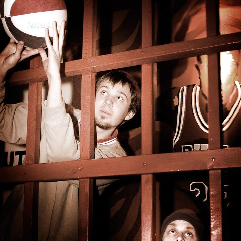 prison escape stockholm